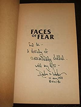 Faces Of Fear Tr 0425076709 Book Cover