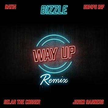 Way up (G.O.M. Remix)