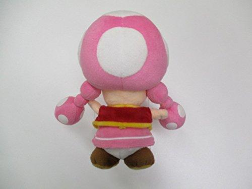 三英貿易 スーパーマリオ ALL STAR COLLECTION ぬいぐるみ AC33 キノピコ S おもちゃ