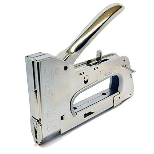 Rapid R28 - Pistola de grapas ergonómica
