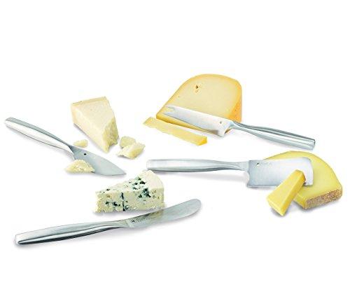 Materiali: acciaio inossidabile Dimensione: 270x 240x 140mm Tipo di formaggio: per tutti i tipi di formaggio