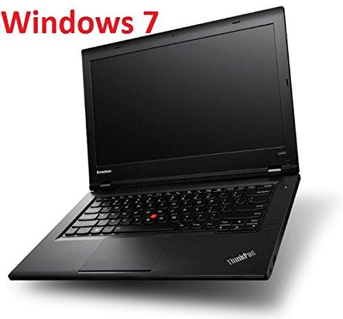 Lenovo ThinkPad L440 14' LED Notebook - Intel Core i5 i5-4300M Dual-core (2 Core) 2.60 GHz 20ASS2TH00