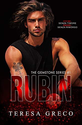 Rubin (The Gemstone series Vol. 1)