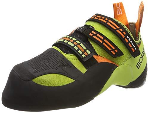 Boreal Dharma, Zapatos de Escalada para Hombre, Multicolor (Multicolor 001), 43 1/3 EU