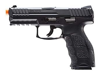 Elite Force HK Heckler & Koch VP9 6mm BB Pistol Airsoft Gun Standard  Black