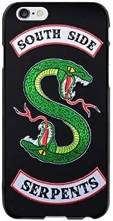 Letzte Riverdale Southside Serpent iPhone case Cover Hard Plastic (iPhone 5/5s/5se)