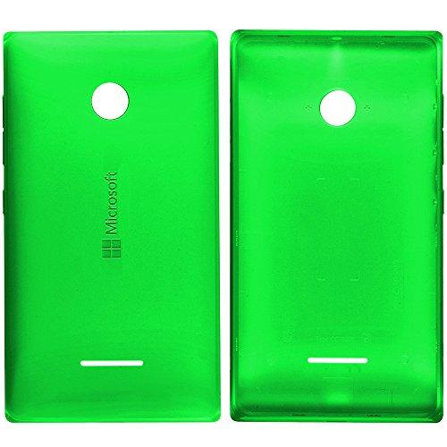 AGI Original Akkufachdeckel Green für Microsoft Lumia 532 Original