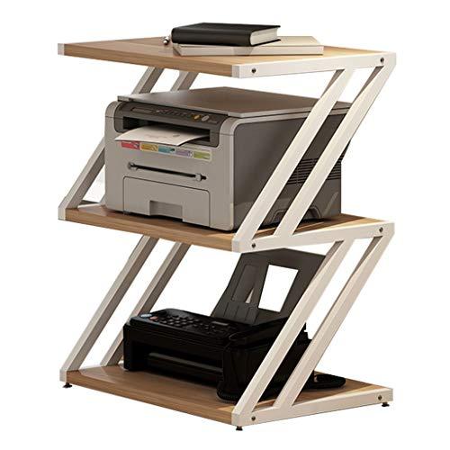 Zheng Hui Winkel Printer Plank Thuis Printer Plank Multi-layer Studie Plank Bureau Plank Keuken Organizer Document Opslag Rack