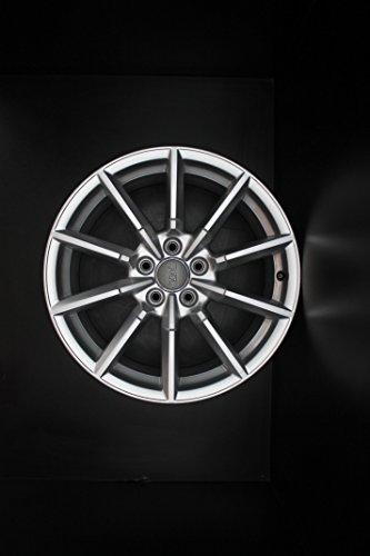 Original Audi TT TTS 8S S Line 8S0601025C Felgen Satz 18 Zoll 1245-A3