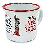DONSOUVENIR Tazza New York. Mug Retro
