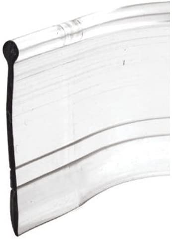 Prime-Line Products 194023 Shower Door Translated 37-Inch Choice Bottom Cle Seal