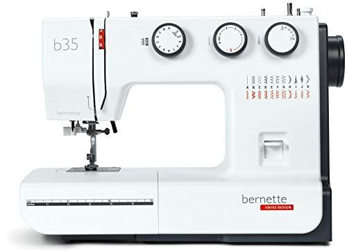 Bernette 35 Swiss Design - Máquina de coser