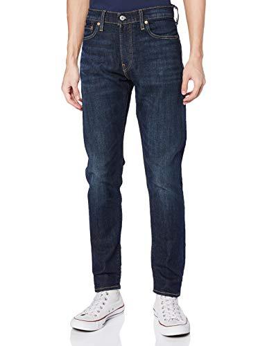 Levi's 512 Slim Taper Jeans, Biologia ADV, 32W / 30L Uomo