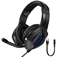 Tyuobox Noise Cancelling Over Ear Gaming Headphones