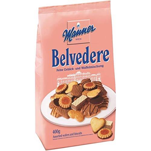 Manner Belvedere 400g