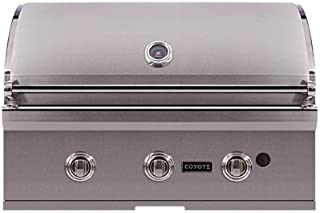 """C Series Grill Size: 34"""", Type: Natural Gas"""