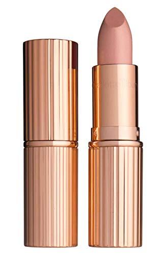 K.I.S.S.I.N.G Lipstick CHARLOTTE TILBURY - Nude -