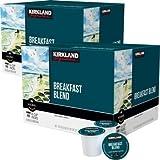 Best Kirkland Signature K-Cups - Kirkland Signature Breakfast Blend 200 K-cups Review