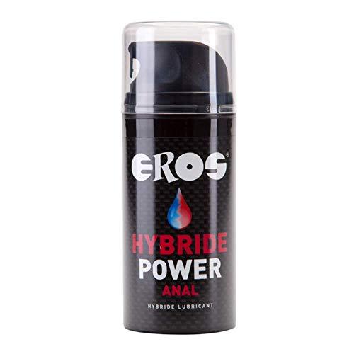 Eros Hybride Power Anal, 1er Pack (1 x 100 ml)