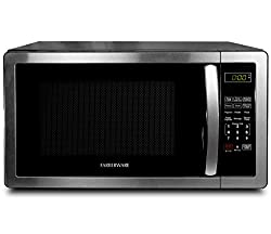 Farberware 1.1 Cu. Ft. Stainless Steel Countertop Microwave