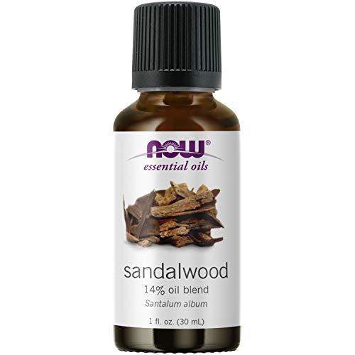 Now Foods Bois de santal d'huiles, 28,3 gram
