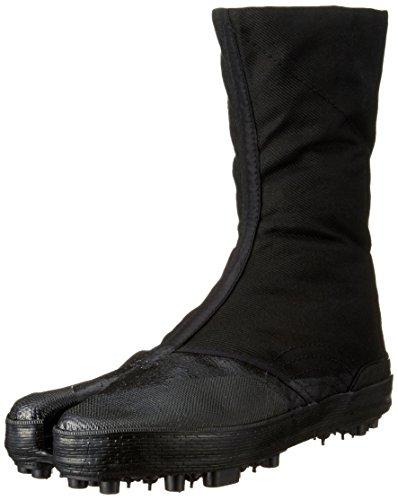 [マルゴ] 地下足袋 10449 黒 25.5cm