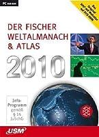 Fischer Weltalmanach & Atlas 2010 (DVD-ROM)