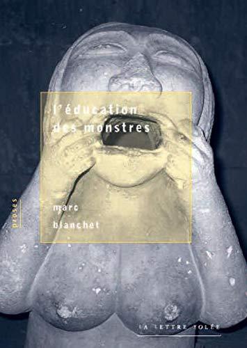 L' Education des Monstres