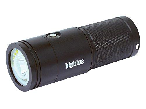 BigBlue VTL5500P, 5500 Lumens LED Photo Video Tech Light