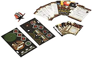 Star Wars: X-Wing: Quadjumper Strategy Game
