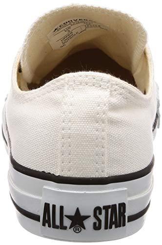 [コンバース]スニーカーキャンバスオールスターカラーズOX(定番)ホワイト/ブラック24.0cm