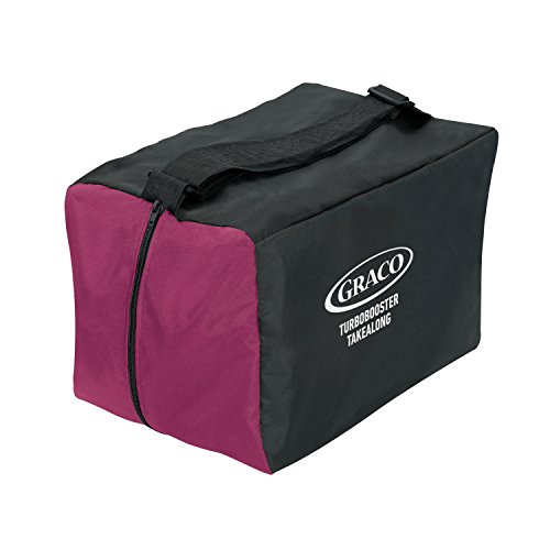 Image of Graco TurboBooster TakeAlong High Back Booster Seat, Krista