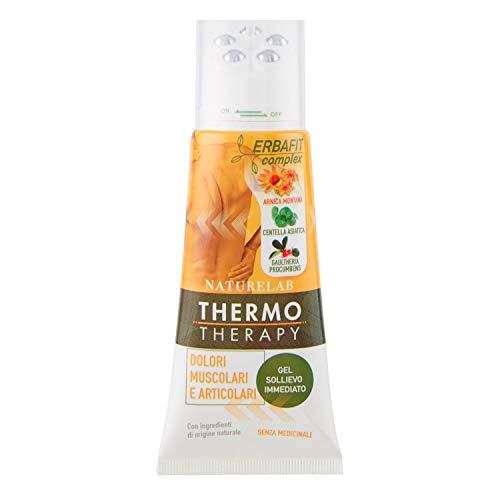 Thermotherapy Naturelab - GEL PER DOLORI MUSCOLARI - 100 ML