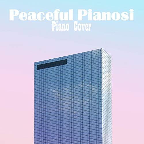 Peaceful Pianosi