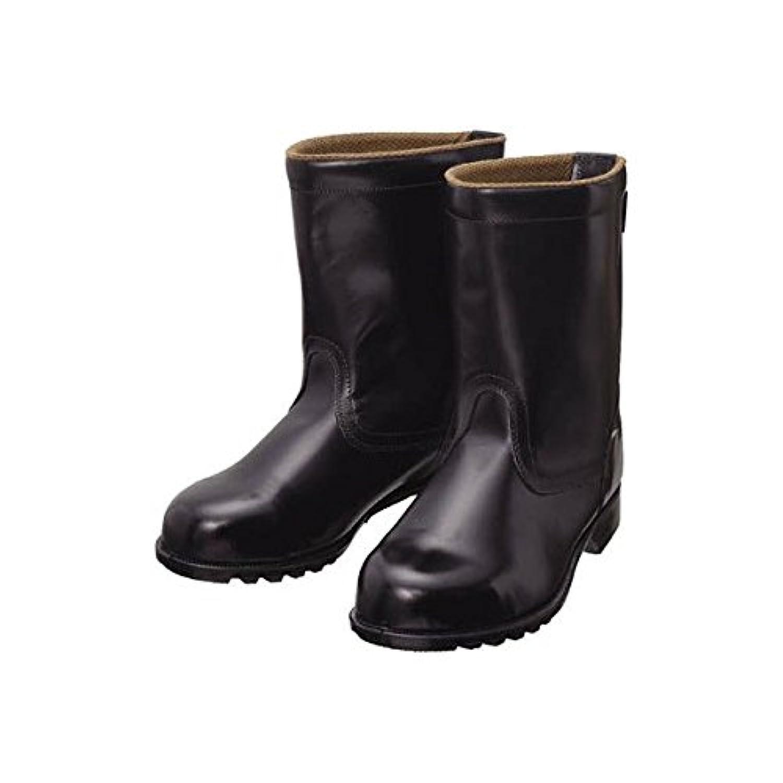 シモン 安全靴 半長靴 FD44 24.0cm FD44-24.0