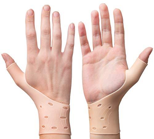 EXCELYFE Breathable Gel Wrist & ...