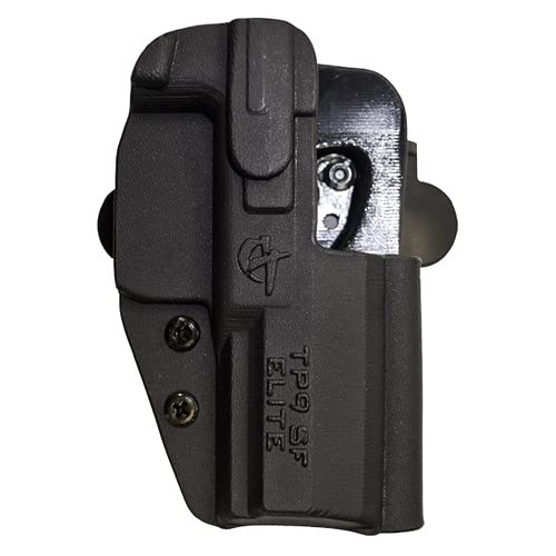 Comp-Tac International Holster - Compatible with Canik TP-9...