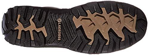 LaCrosse Men's Alphaburly Pro 18' Hunting Boot,Green,6 M US