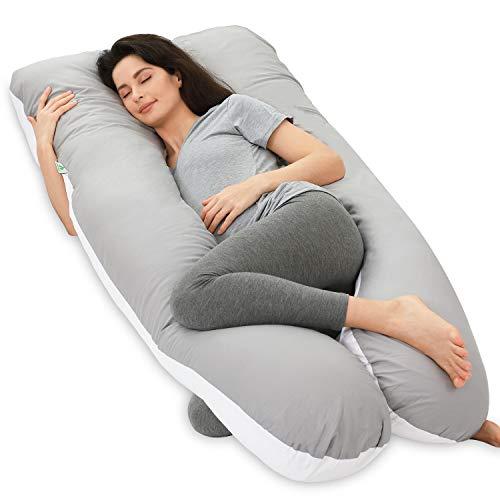 NiDream Bedding Pregnancy Pillows, Full Body...