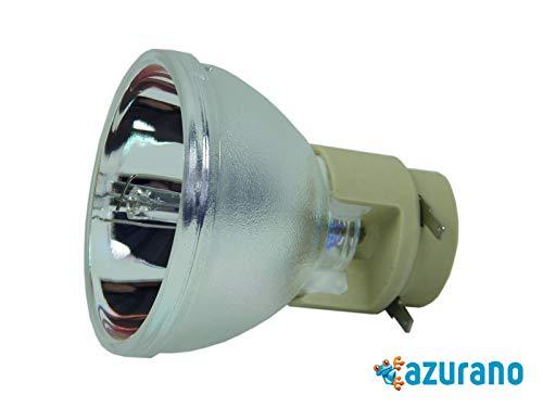 azurano Ersatzlampe für ACER MC.JJT11.001 H6520BD, P1515, P1510