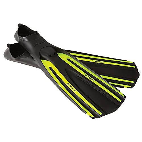 swim fins reviews