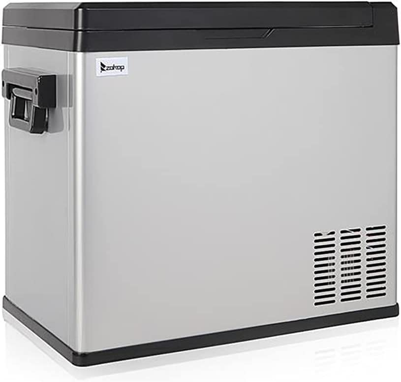 Compact Refrigerators US Complete Free Shipping Standard 24V AC100V-24 DC12V Popular overseas JK-B-50D