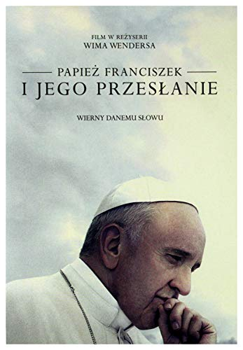 Papst Franziskus - Ein Mann seines Wortes [DVD] (Deutsche Sprache. Deutsche Untertitel)