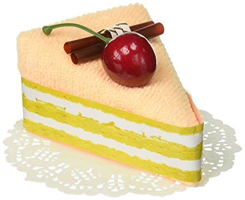 Towel Treat Towel Cakes, Cheesecake