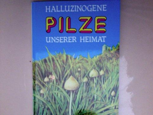 Halluzinogene Pilze unserer heimat