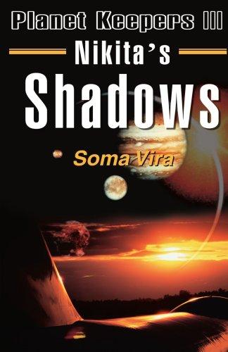 Nikita's Shadows: Planet Keepers III
