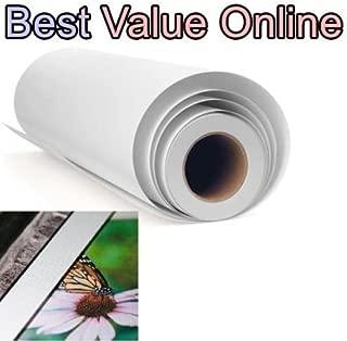 ColorStore - Premium Polyester Canvas Matte for Epson Canon HP 36