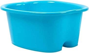 Foot Soaking Bath Basin, Extra Large Foot Soak Bath Tub, Large Foot Bath Spa Tub, Foot Wash Basin Foot Spa Bucket Foot Soaking Tub, Thick Sturdy Plastic Foot Basin for Pedicure and Massage