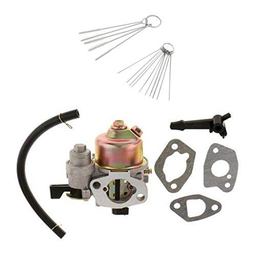 MagiDeal Carburateur Outils De Nettoyage Tuyau Carburant De Commutateur pour Honda GX160 GX200