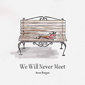 We Will Never Meet